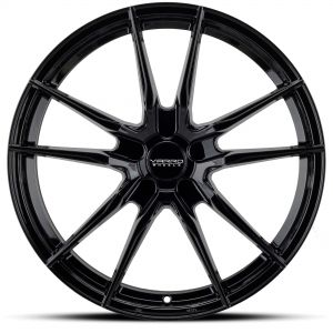 VARRO-WHEELS-VD18X-RIMS-Gloss-Black-5-LUG-ROTARY-FORGED-front