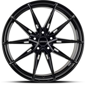 VARRO-WHEELS-VD36X-RIMS-GLOSS-BLACK-5-LUG-SPIN-FORGED-FRONT