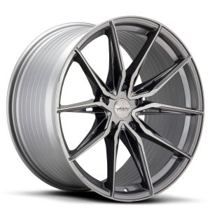 VARRO-WHEELS-VD36X-RIMS-TITANIUM-5-LUG-ROTARY-FORGED-Full