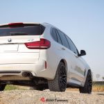 BMW X5 Rims Varro VD06X Spin Forged Concave Wheels