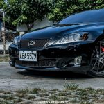 Lexus IS250 Flow Form Wheels Varro VD18X Rims Staggered