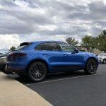 Porsche Macan Rims - Varro VD06X Spin Forged Concave Wheels
