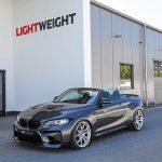 BMW M2 Cabriolet Rims Varro Concave Staggered Wheels