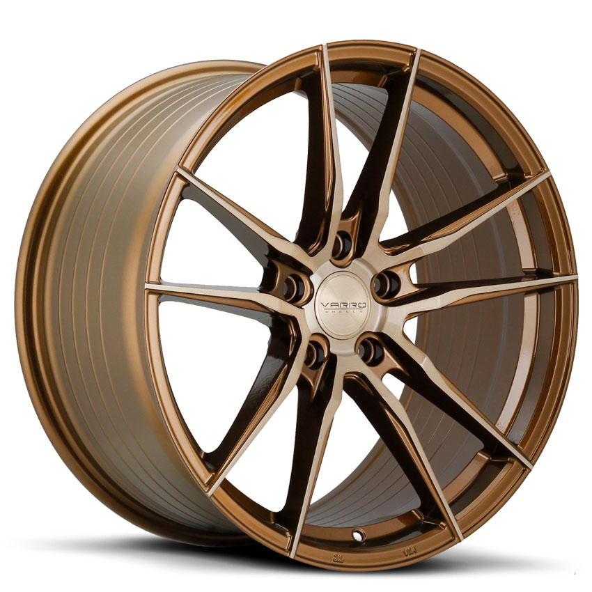 VARRO-WHEELS-VD18X-RIMS-BRONZE-5-LUG-ROTARY-FORGED-SMALL
