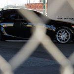 Lexus IS250 Concave Rims Varro VD10x Flow Form Wheels Staggered