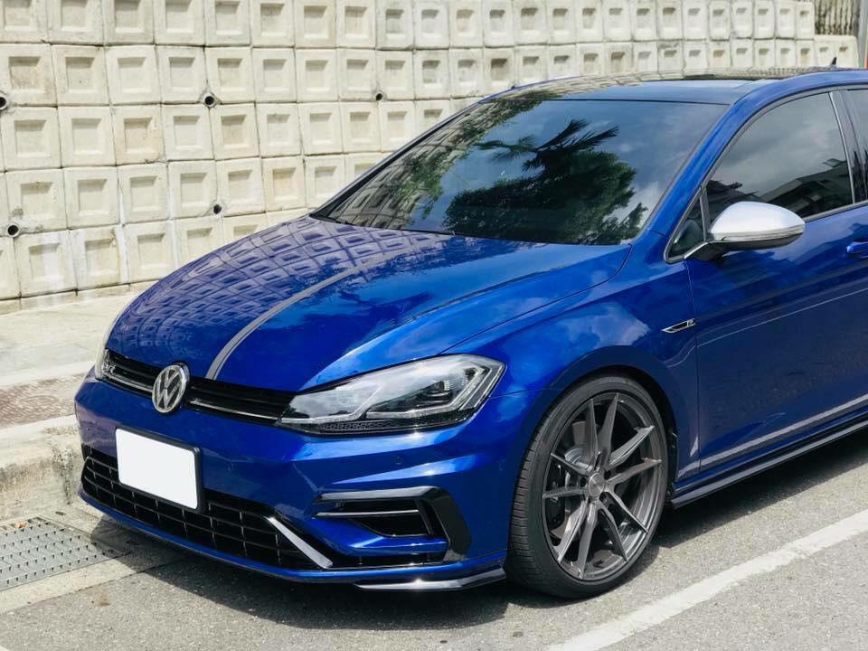 Volkswagen GTI-rims-varro-wheels-vd18x-spin-forged-titanium-19-inch